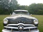 1949 Ford Other Custom 1949 Ford Coupe 2 DOOR 3 SPEED V-8 ANTIQUE CAR