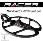 "Makro Racer 15.5"" x 13'' DD Search Coil - Free Shipping"