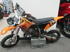 KTM Other  2014 KTM FXS 50cc motorcross motorcycle NICE!