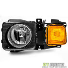 2006 2007 2008 2009 2010 Hummer H3 Headlight Headlamps Replacement Driver Side