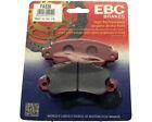 Kc Brake Pad Set - Red Hard UK KART STORE