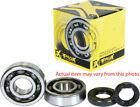 Pro X Crankshaft Bearing and Seal Kit for Honda 2007-14 CRF150R 23.CBS12007