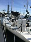 1986 Beneteau Frers 49' Sailboat - California