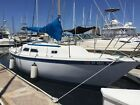 "1975 Ericson 26'9"" Sailboat - California"