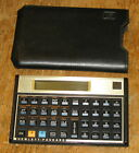 Hewlett-Packard HP 12C Financial Calculator w/Slip Case