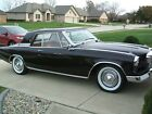 1962 Studebaker Hawk GT HAWK 1962 STUDEBAKER  GRAND TURISMO HAWK, FACTORY 4 SPEED.  NOT MANY THIS NICE!!!!!