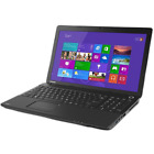 "TOSHIBA Laptop Satellite C55-A5390 Intel Core i3 3rd Gen 3110M 6/ 750 GB 15.6"" W"