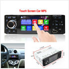 """4.1""""Capacitive Touch Screen Car Bluetooth MP5 Player USB+Wireless Remote Control"""
