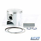 Sea-Doo 1990-96 580 Piston (Rings, Pin and Clips) Kit .5mm Over - 010-815-05K