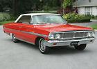 1964 Ford Galaxie 500XL - BUCKETS/CONSOLE - 67K MI BEST COLORS - BUCKETS & CONSOLE - 1964 Ford Galaxie 500XL Coupe - 67K MILES
