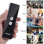 Mini 2-way Instant Smart Translator BT 30 Language Speech/Text Translation E5S4