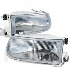 AIRSTREAM SKYDECK 2003 2004 2005 2006 PAIR HEADLIGHTS HEAD LIGHTS FRONT LAMPS RV