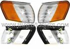 FOREST RIVER REFLECTION 2000 2001 2002 PAIR TURN SIGNAL LIGHTS CORNER LAMPS RV