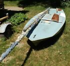 NF - 1968 Glastron Alpha 15' Sailboat - New Jersey