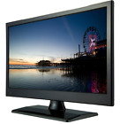Blackmore 16 inch TV LED Full HD with HDMI and USB w full function remote