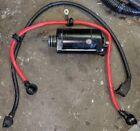 Kawasaki ZX ZXI STX STX 750 900 1100 starter starting motor drive gear bendix