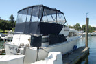 35' Chris-Craft Catalina Motor Yacht Boat - Personal Inspections are OK!