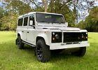 1992 Land Rover Defender  Land Rover Defender 110