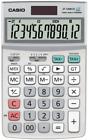 Casio JF-120ECO 12-Digit Desktop Calculator NEW