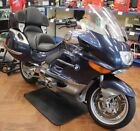 2005 BMW K-Series  2005 Blue BMW K1200L 4-Cylinder 1200cc Touring Motorcycle