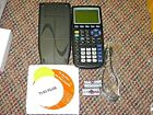 Texas Instruments TI-83 Plus Graphing Calculator LIGHTLY USED
