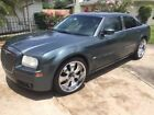 "2005 Chrysler 300 Series Chrome 2005 Chrysler 300 Limited Edition Touring with 22"" RIMS"