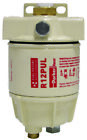 Racor Boat Marine 120 RMAM Series Fuel Water Separating Filter 15GPH 30 Micron