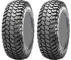 Pair 2 Maxxis Liberty 29x9.5-15 ATV Tire Set 29x9.5x15 29-9.5-15