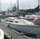 1982 Catalina 25' Sailboat - New York