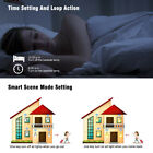 Smart Switch DIY Light Voice Control WIFI APP Home Support For Alexa For Google