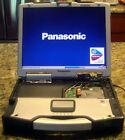 Panasonic Toughbook CF-29 Incomplete laptop for Parts/Repair. No BIOS Password.