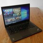 Lenovo ThinkPad X1 Carbon 3rd Gen Laptop i5-5300U 2.3GHz 8GB 1920x1080 256GB SSD