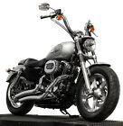 2012 Harley-Davidson Sportster  2012 Harley Davidson Sportster 1200 Custom XL1200C Vance & Hines Exhaust 9k!