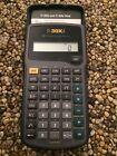 Texas Instruments TI-30Xa TEX30X Scientific Calculator LCD 10-Digit with Cover
