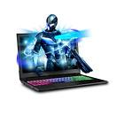 "SAGER NP7851 15.6"" FHD 144Hz Gaming Laptop, Intel Core i7-8750H, NVIDIA GTX 1060"