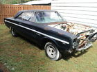 1966 Plymouth Other -- 1966 Plymouth Belvedere 2dr hardtop