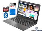 """Lenovo IdeaPad 130 15.6"""" HD Laptop, AMD A6-9225, 16GB DDR4, 512GB SSD, W10P"""