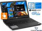 Dell 3000 Series 15.6 Touch Laptop, i5-7200U, 8GB DDR4, 256GB SSD, W10H