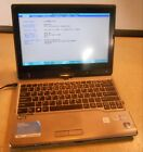 Lifebook T732 Intel core i3-3110M @ 2.40GHz 4GB Laptop Computer, no hdd