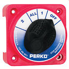 Perko 8511DP Compact Battery Switch 7411