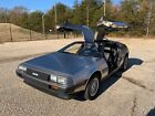1981 DeLorean DMC 12  1981Delorean dmc-12, Automatic, Free shipping within US lower 48 only