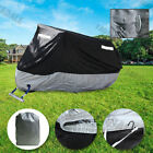 "Waterproof ATV Cover 85"" Long Fit Polaris Honda Yamaha Can-Am Suzuki BABTV"