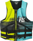 Fly Racing Men's Neoprene Lifejacket 142424-505-050-18