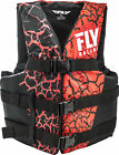 Fly Racing Nylon Lifejacket 112224-100-030-18