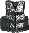 Fly Racing Nylon Lifejacket 112224-701-050-18