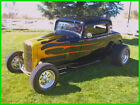 1932 Ford Coupe  1932 Ford Coupe 350/400 Corvette IRS TPI 4WDB Power Seats California Showcar