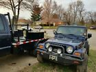 2003 Jeep Wrangler  2003 Jeep Wrangler