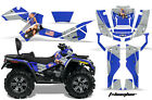 ATV Graphics Kit Decal Wrap For CanAm Outlander Max 500/800 2006-2012 TBOMBER U