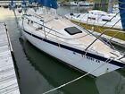 "LF - 1984 Hunter 25'5"" Sailboat - Texas"