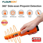 Waterproof Metal Detector Pinpointer LED Vibration Gold Hunter Sensitive Search